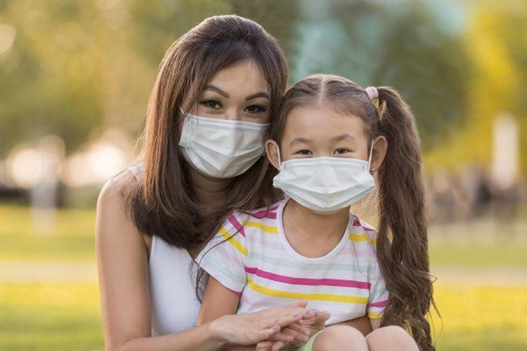 Vaksinasi pada Orang Dewasa Jadi Cara Paling Efektif Lindungi Anak dari Covid-19