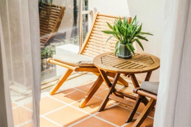 Simak! Ini 4 Cara Membuat Teras di Rumah Terasa Nyaman, Apa Saja?