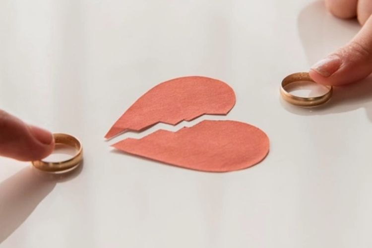 Ini 4 Penyebab Perceraian dalam Rumah Tangga, Salah Satunya Ekonomi