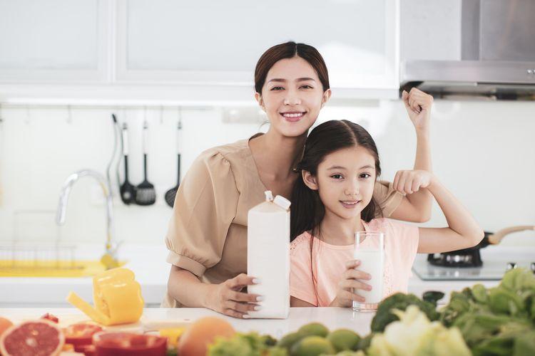 Selain Susu, Ini 7 Jenis Makanan yang Bisa Bantu Menjaga Kesehatan Tulang