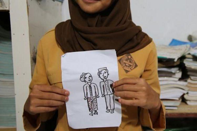 Jagat maya sedang dihebohkan dengan pernikahan anak. Ada pun beberapa faktor yang turut meningkatkan pernikahan anak.