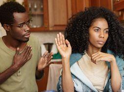Kenali Tanda Kamu Mengalami Trust Issues dalam Menjalin Hubungan