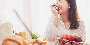 Stres, Cemas, dan Gampang Marah-marah? Atasi dengan Makanan Ini!
