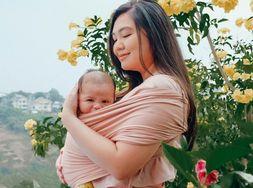 Putra Tiara Pangestika Kena Covid di Usia 10 Bulan, Begini Risiko Penularan Virus Pada Bayi